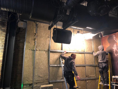 Clifton Soundproofing