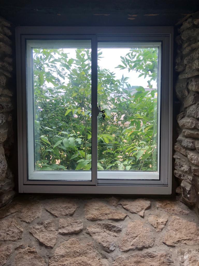 Secondary Glazing Window