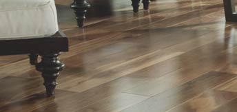 Soundproof Floors